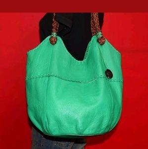 The Sak Indio Shoulder Bag